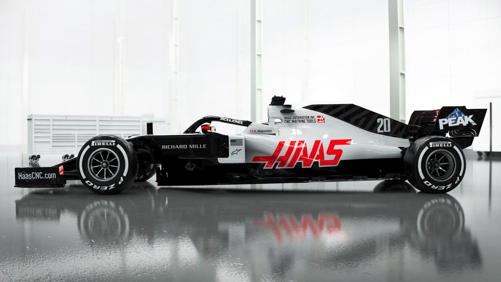 F1 2020 S New Cars Revealed Introducing The Latest Contenders F1 News