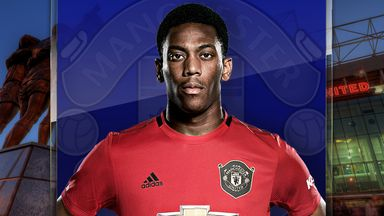 The problem with Martial
