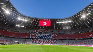 Bundesliga suspension extended to April 30