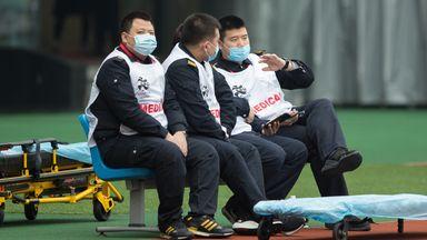 fifa live scores - Asian Champions League fixtures postponed over coronavirus