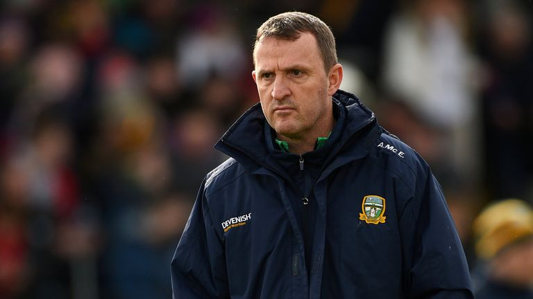 Meath are knocking at the door of the elite