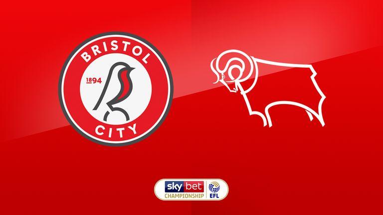 Previa del partido - Bristol C vs Derby 2