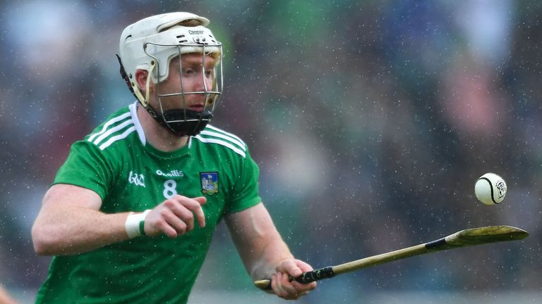 Limerick are reigning National League and Munster champions