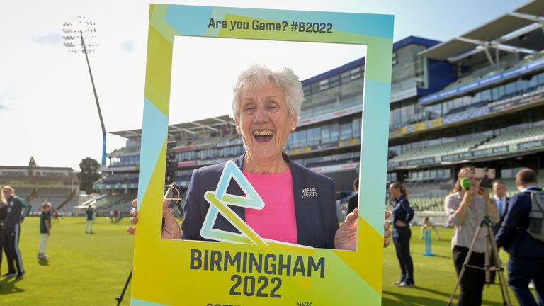 The Commonwealth Games in Birmingham in 2022 could be impacted