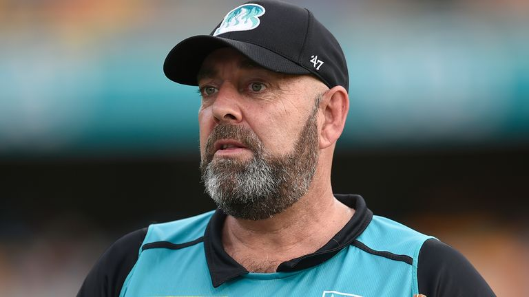 Darren Lehmann to have bypass surgery after chest pains