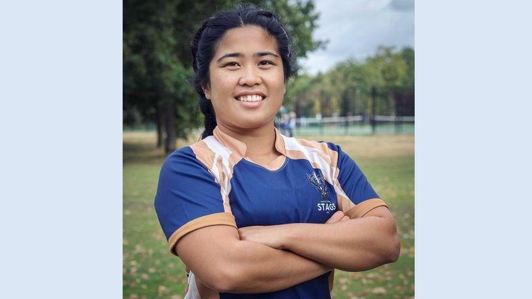 Representación asiática en el deporte: cómo Amazin LeThi está ayudando a cambiar el juego   Noticias Noticias 2