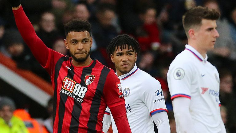 Despite their struggles, Bournemouth have taken teams off top sides this season