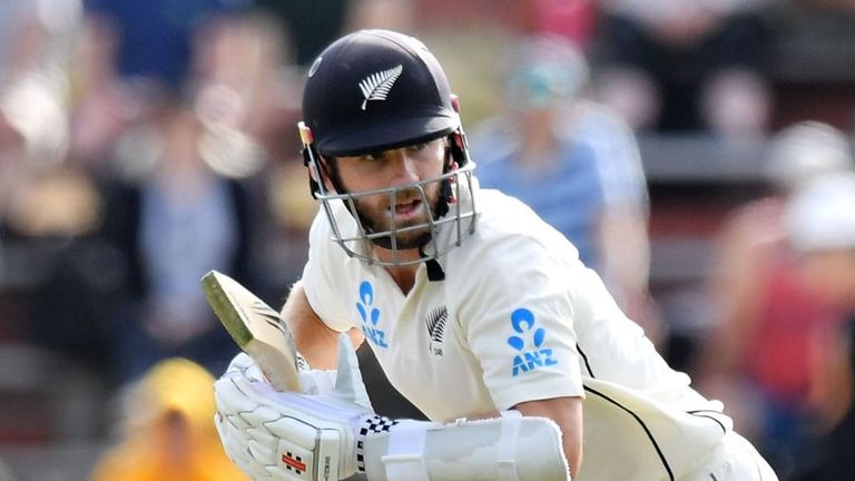 New Zealand Kane Williamson has played down suggestions of tension between himself and Stead