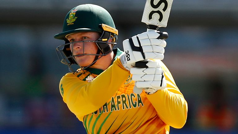 Proteas Women lose to Australia in final T20 WC warm-up match