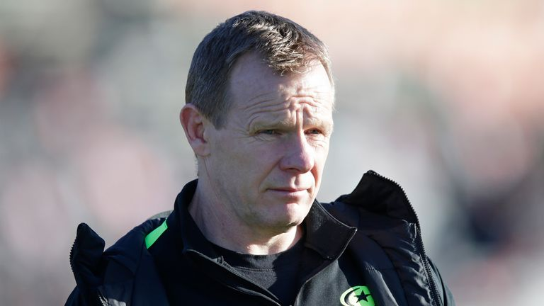 Mark McCall says a fine was appropriate punishment for the naming of ineligible player Titi Lamositele