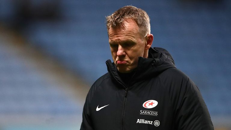 Mark McCall's squad will now be broken up ahead of entering the Championship