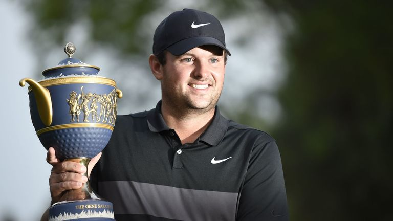 Reed ignored the critics to win the WGC-Mexico title on Sunday