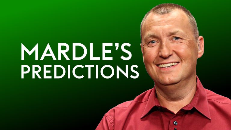 Wayne Mardle makes his Premier League predictions for the opening night of action and the season