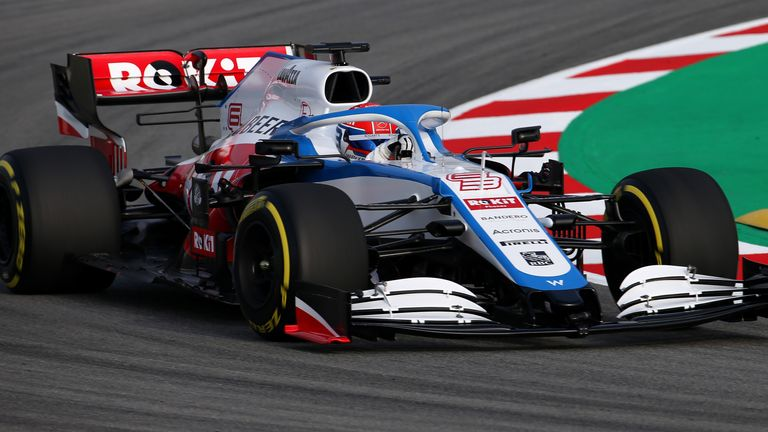 Williams made a loss of £13m in 2019