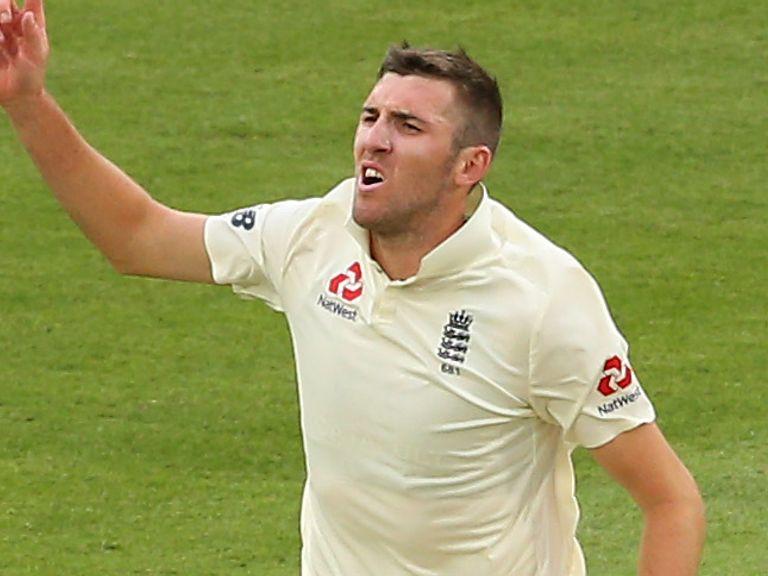 Craig Overton – Player Profile | England | Sky Sports Cricket