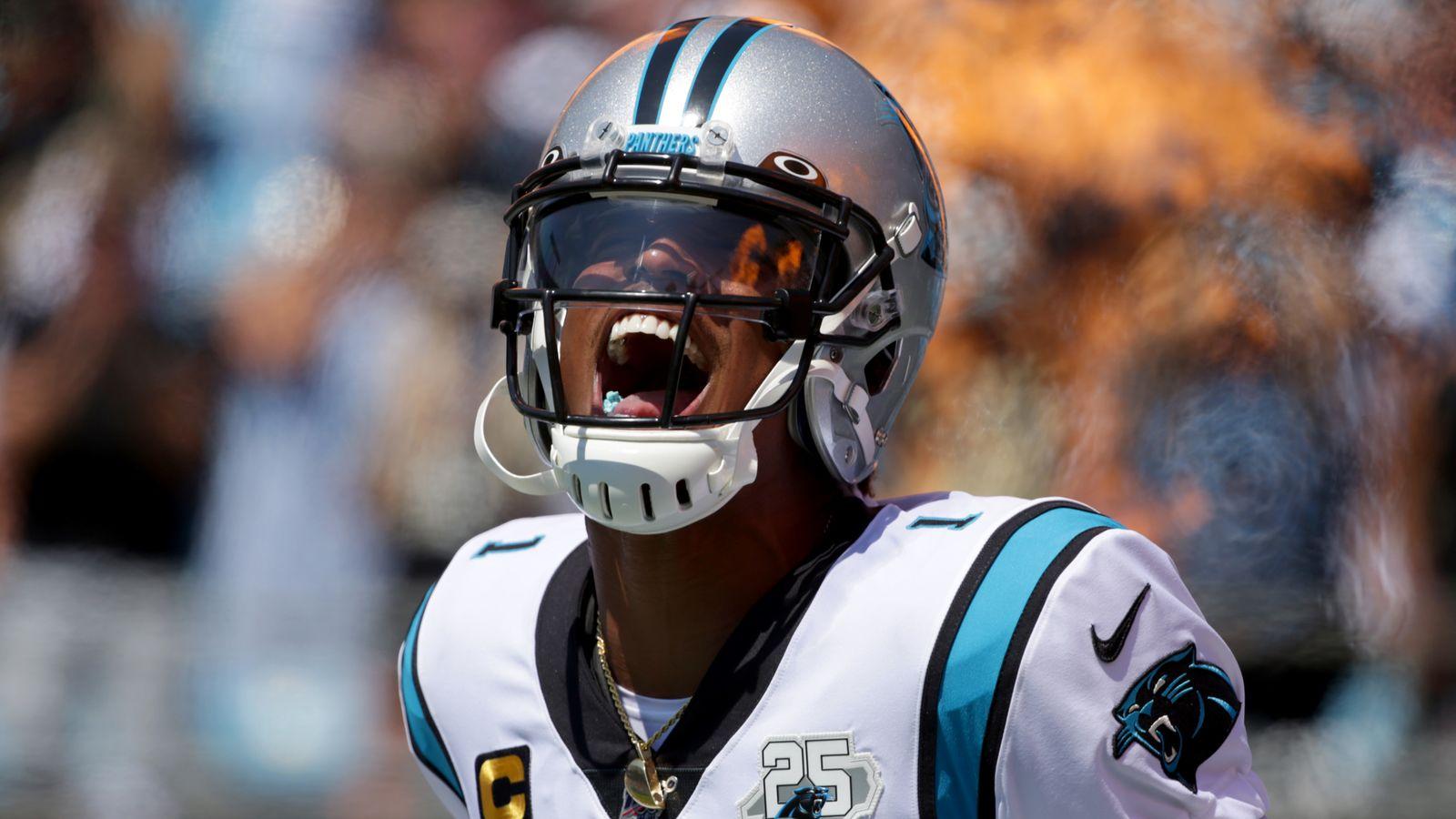 Jeff Reinebold: la gran personalidad de Cam Newton es un factor en su búsqueda de un nuevo equipo | Noticias de la NFL 6