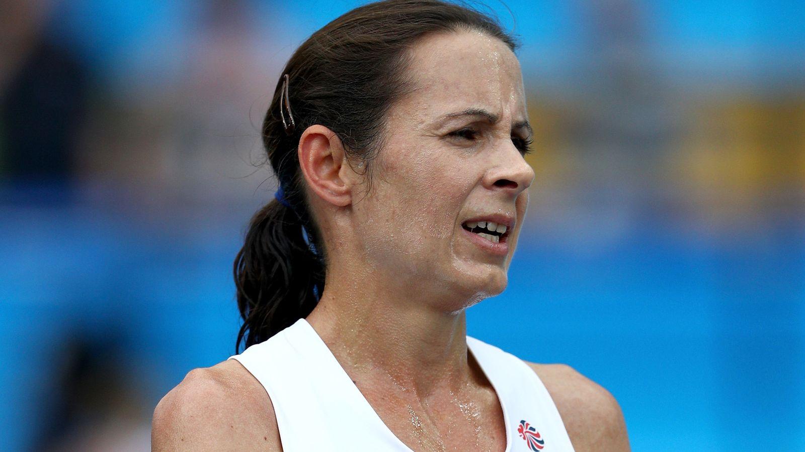 Tokio 2020: Jo Pavey tiene la intención de apuntar a los sextos Juegos Olímpicos incluso si el evento se pospone | Noticias de atletismo 33