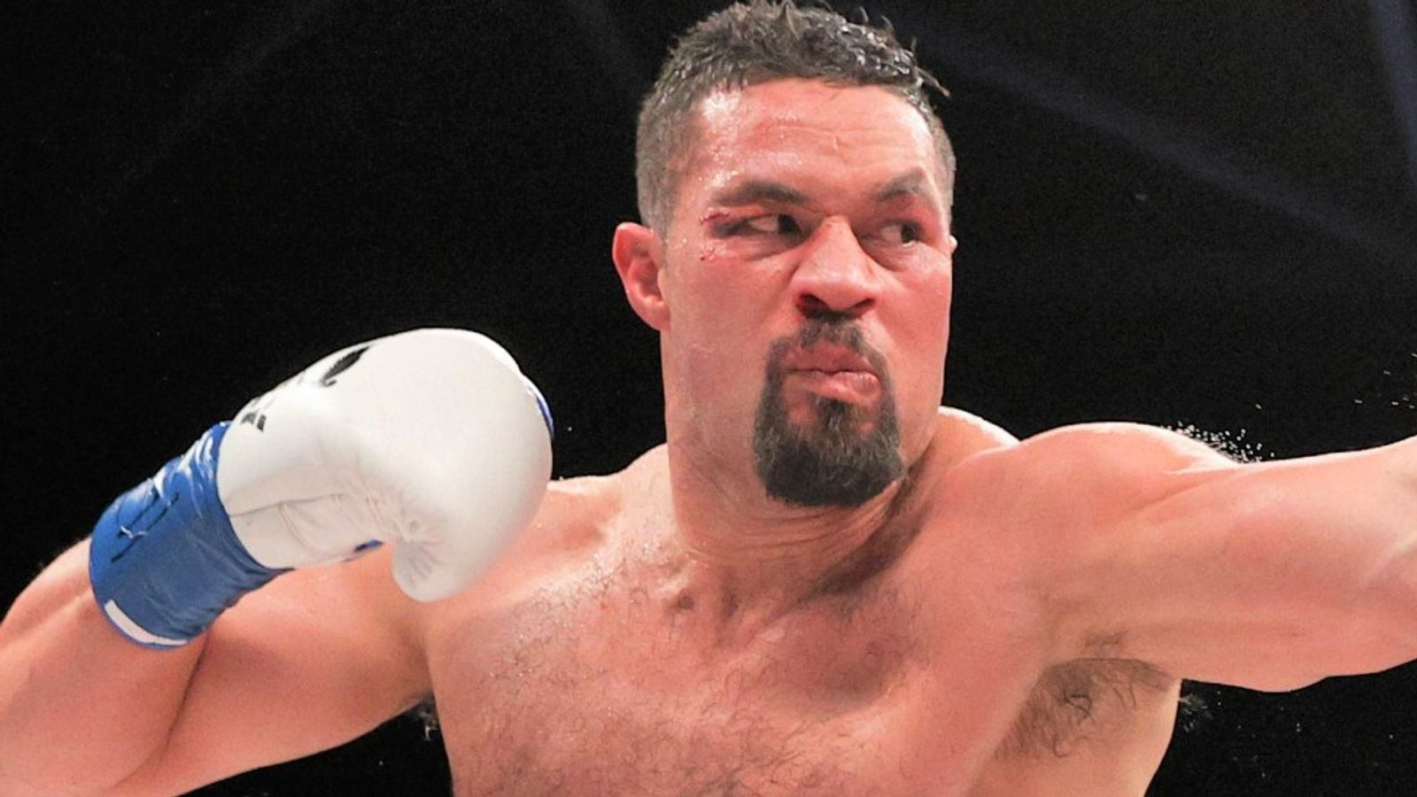 Joseph Parker defeated Junior Fa by unanimous decision to establish conflict with Derek Chisor |  Boxing News