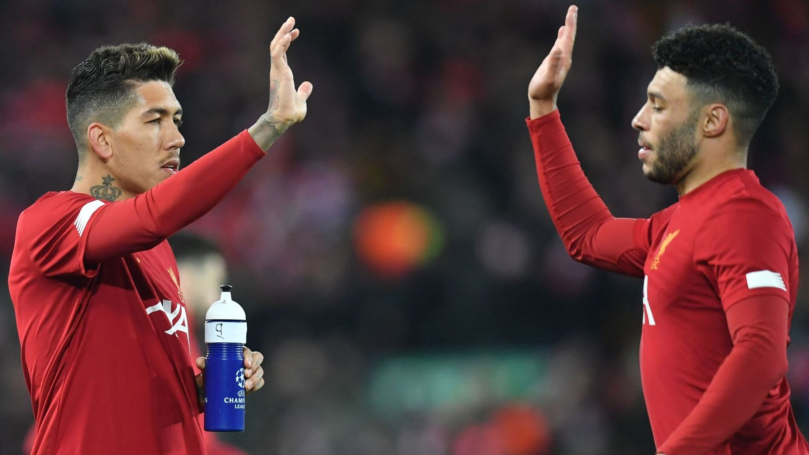 Merson Says: Early Liverpool title win feels wrong