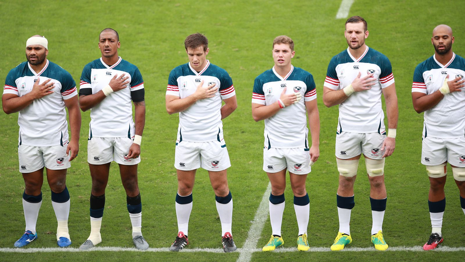 USA Rugby board votes to file for bankruptcy amid coronavirus crisis