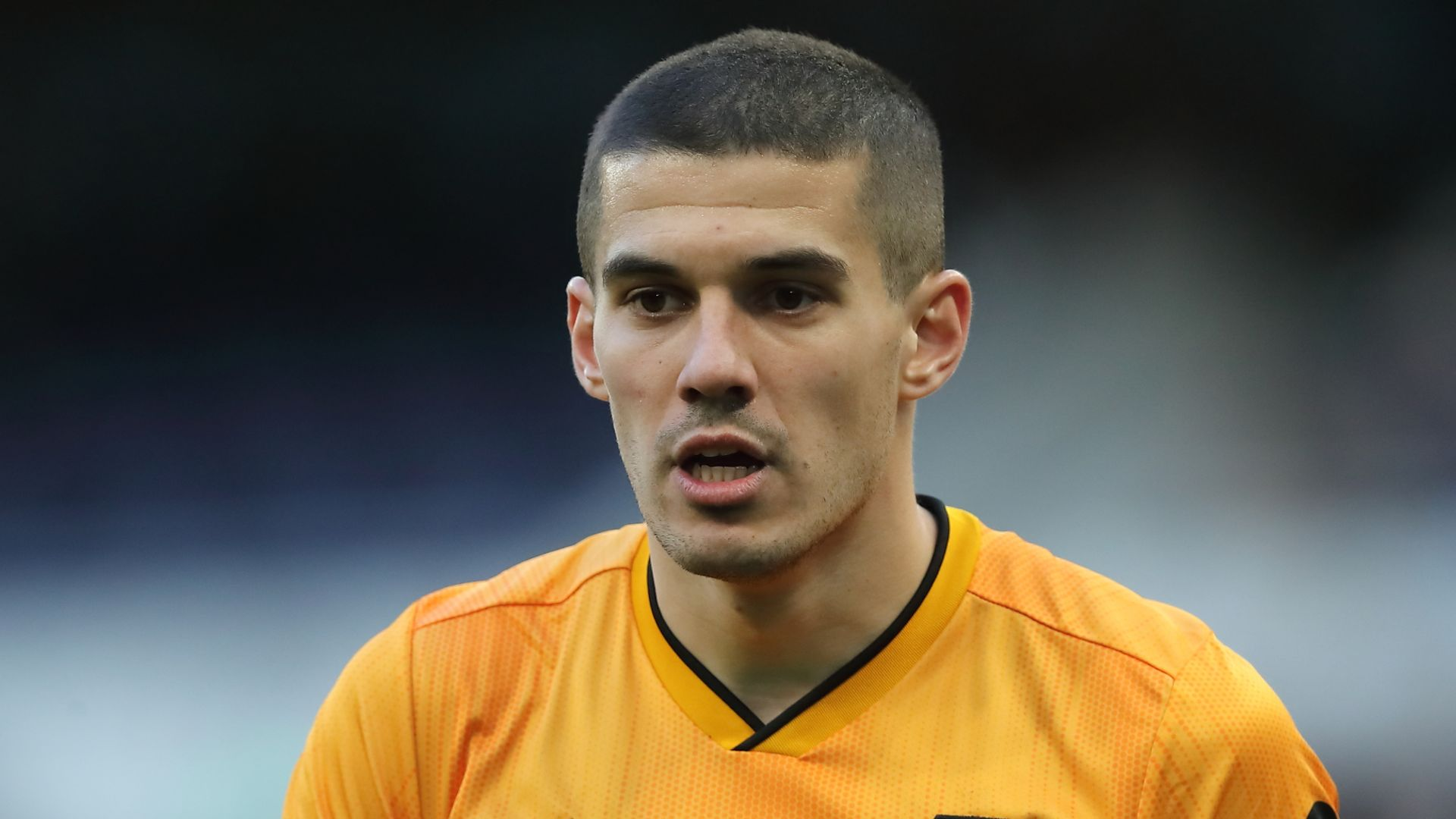 Coady: Playing without fans necessary but not ideal