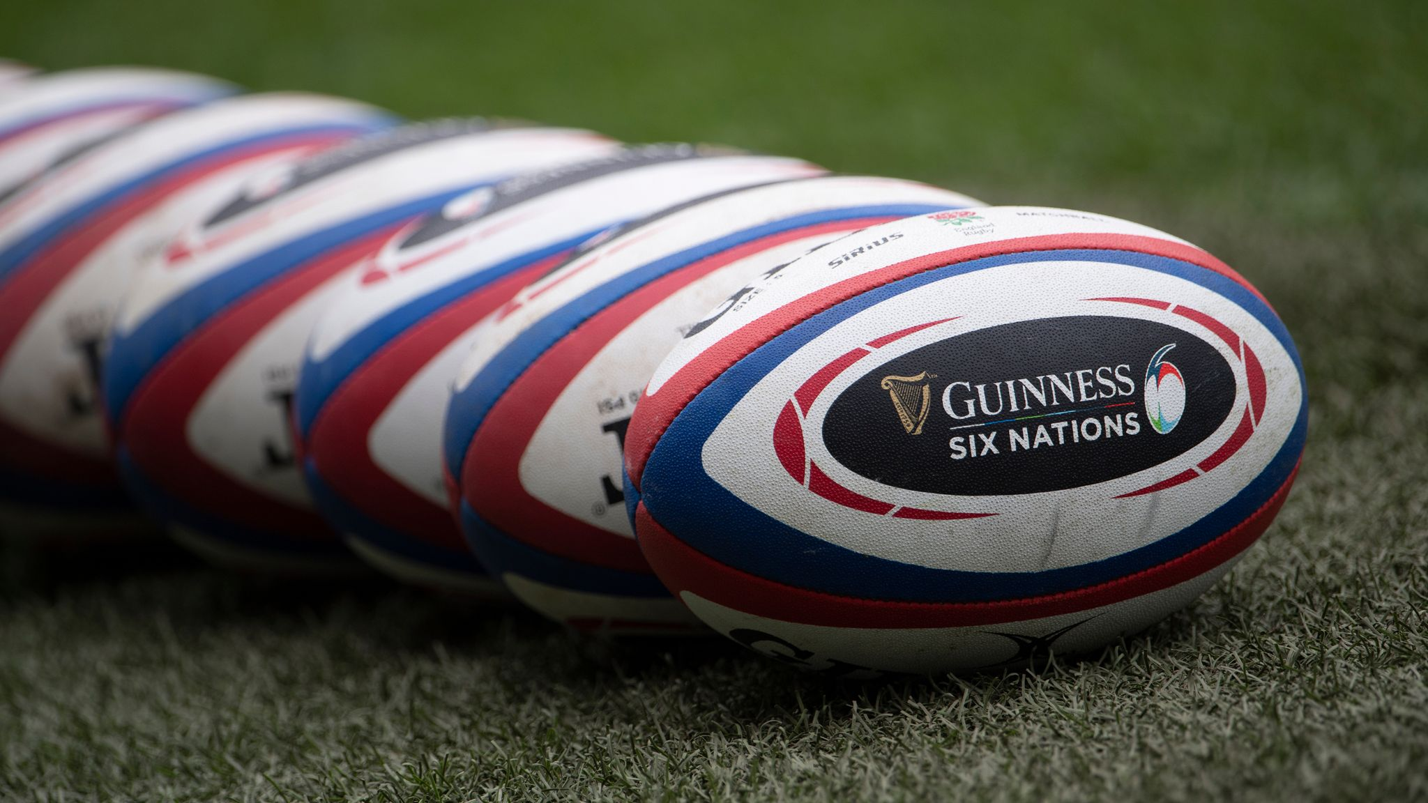 Coronavirus: What next in Six Nations after fixture postponements ...