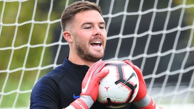 Butland fee drops to around £8-10m