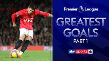 What's your favourite Premier League goal?