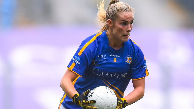 Aisling McCarthy's return from Oz bolsters the Premier County