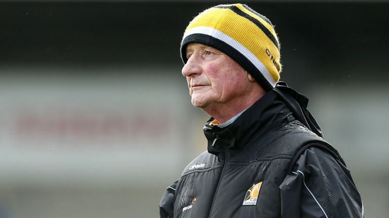 Kilkenny had qualified for the knockout stages