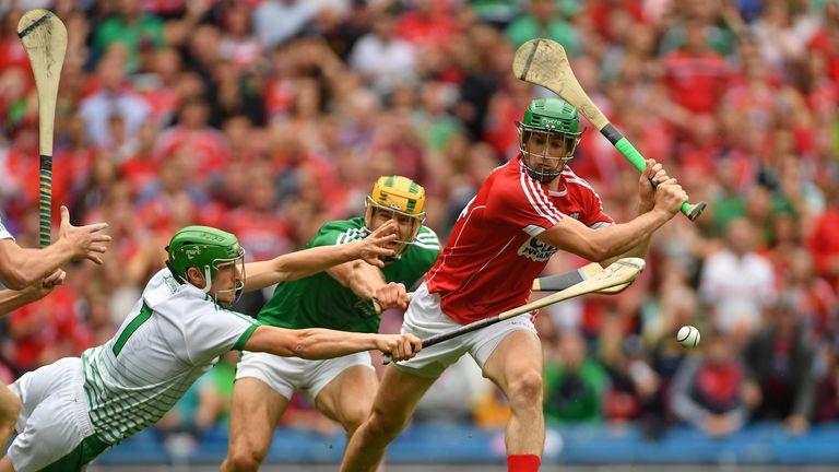 Limerick denied Cork in a nail-biter