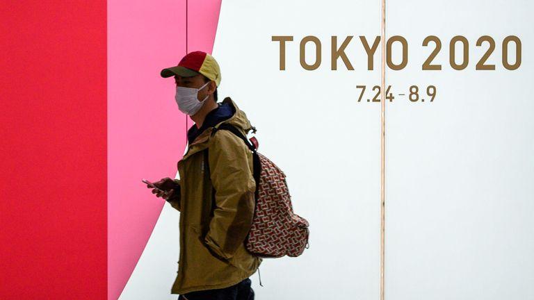 La puesta en escena de los Juegos Olímpicos de este verano en Tokio parece cada vez más dudosa