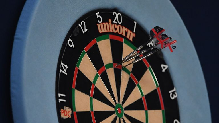 PDC chairman Barry Hearn says the Home Tour will provide a regular supply of live sport to fans.