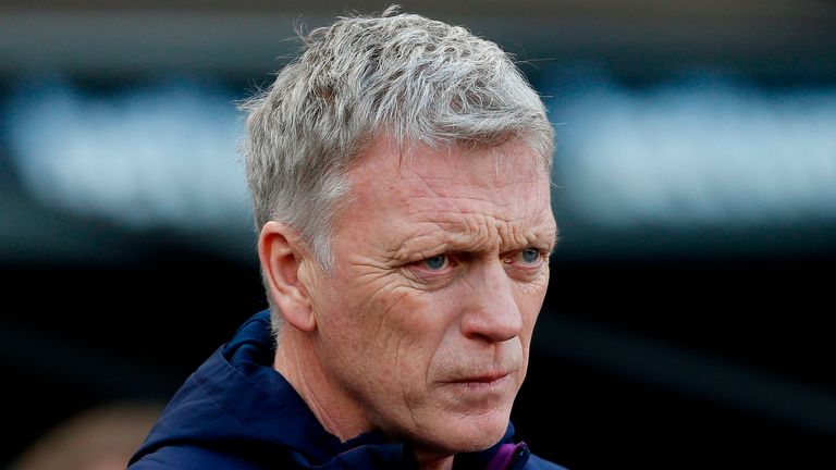 David Moyes would like the League Cup to be revamped rather than scrapped