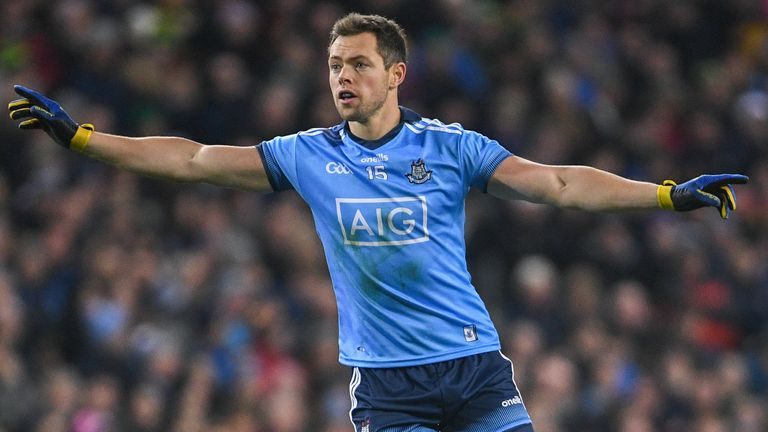Dean Rock remains as valuable as ever, scoring more from play than any other Dublin player in the National League
