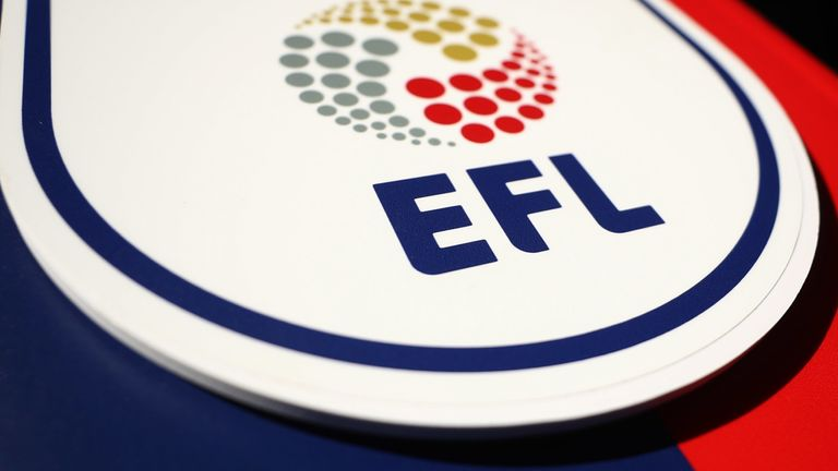 The request from EFL clubs for pilot events was granted by the UK government on Tuesday