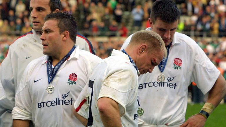 Like the current Covid-19 enforced Six Nations postponements, England had to deal with Test delays back in 2001. What happened next for the players involved then?