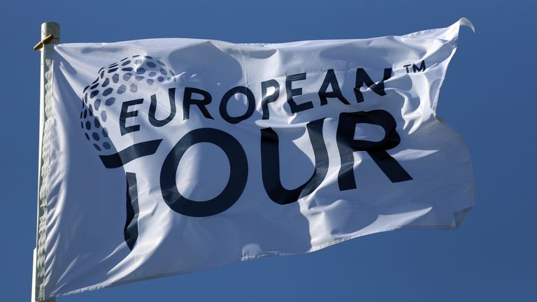 The European Tour have cancelled or postponed all events until the last week in May