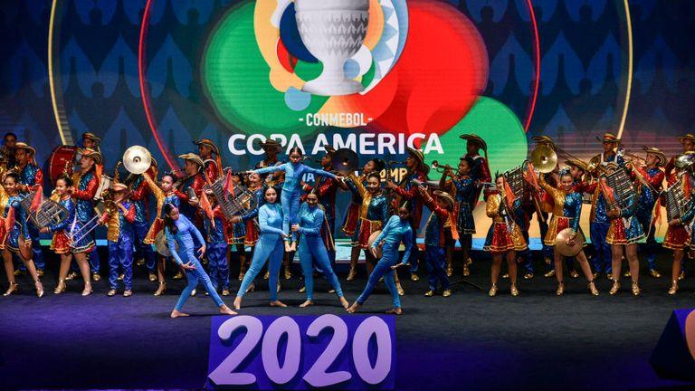 Copa America 2020 postponed until 2021 due to COVID-19, dates announced