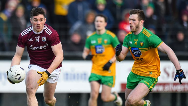 Galway have enjoyed a promising National League campaign