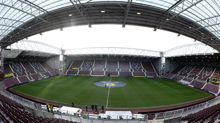 Hearts say no club should be penalised as a result of the unprecedented situation