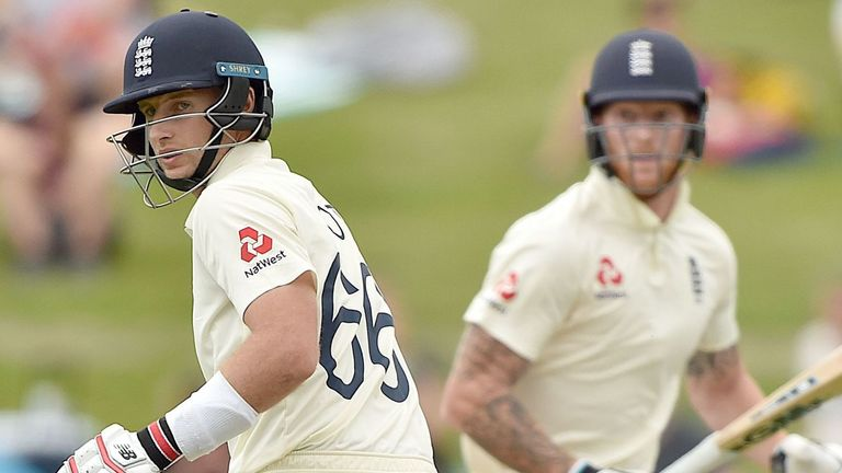 Joe Root and Ben Stokes may not be in action until July