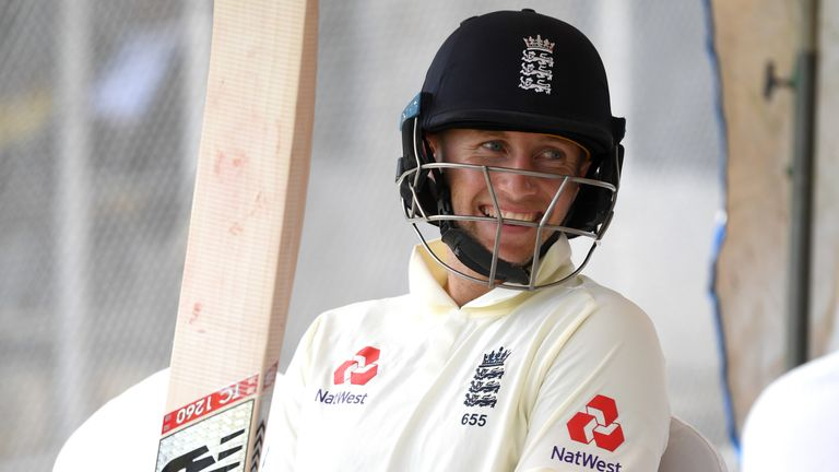 Joe Root's side are looking for a 2-0 win over Sri Lanka in the Virtual Test series