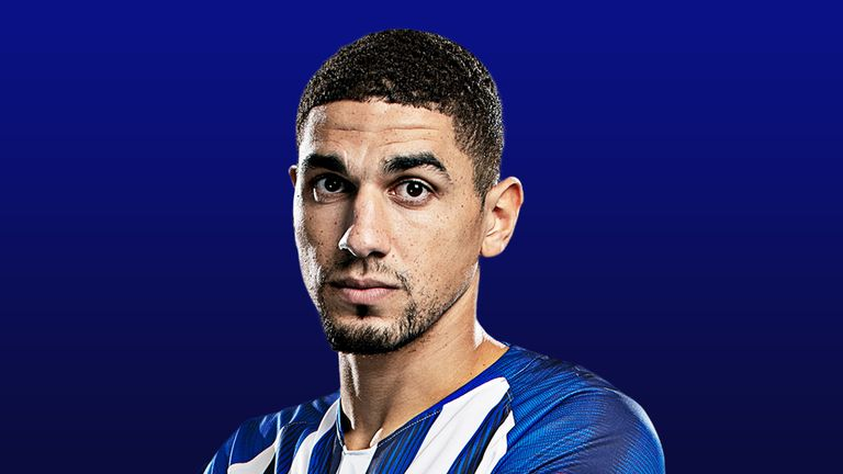 Nigeria international Leon Balogun discusses his commitment to Common Goal