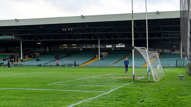 Limerick will not be holding club action in April