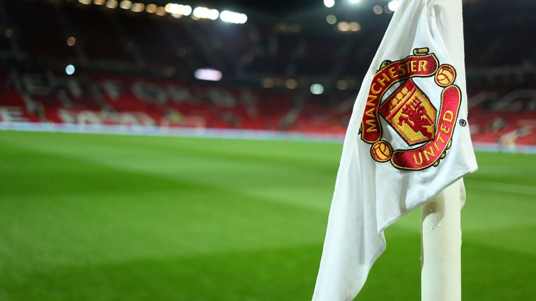 Man United insist none of their squad came into contact with the infected Stoke player