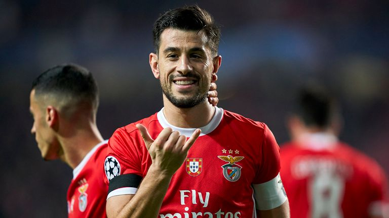 'Pizzi' tops the Primeira Liga Power Rankings