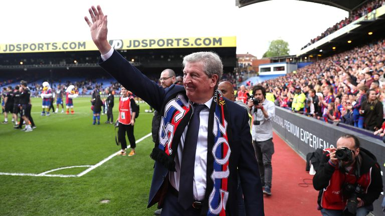 Roy Hodgson has managed 22 clubs and international teams, two as caretaker manager