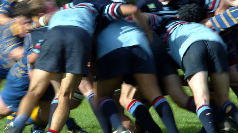 Premiership clubs will not adopt World Rugby's trials, mainly related to forward play