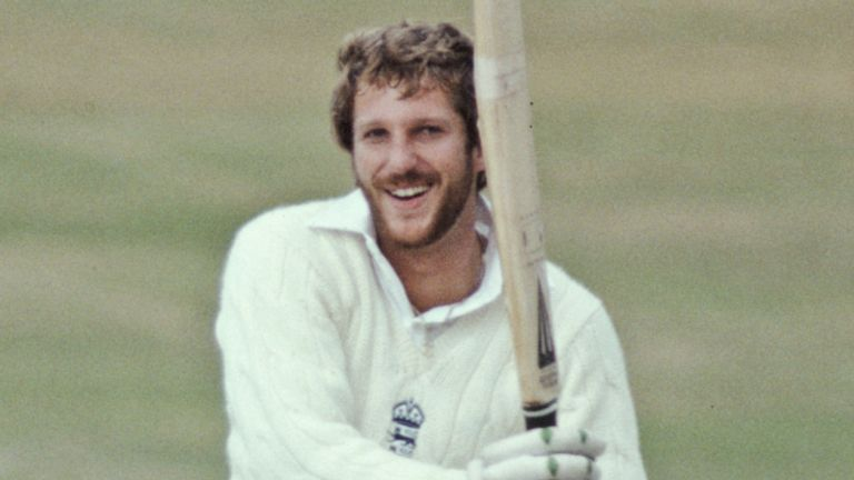 Botham was England's star of the 1981 Ashes